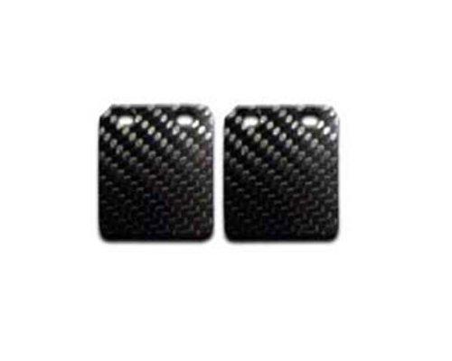 JOllify #044 Carbon Karbon Membrane Cover Echtcarbon