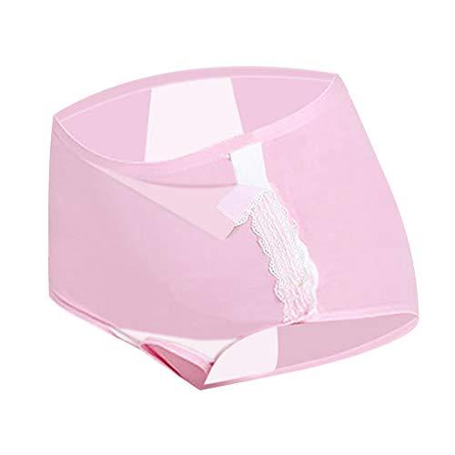 Topwon Schwangerschaftsunterwäsche für Prenatal- und postpartale Pflege - 2er Pack