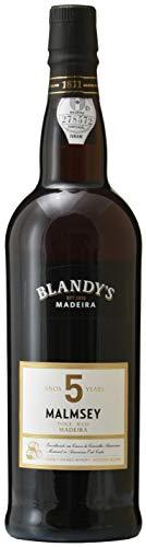 Blandys - Blandys 5 años Malmsey Rich Madeira