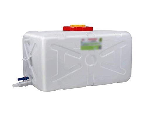 Bidón Plástico con Grifo 100L Bidón Plástico con Grifo Contenedores de Agua...