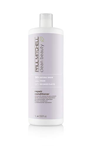 Paul Mitchell Paul Mitchell Clean Beauty Repair Conditioner, 33.8 fl. oz.