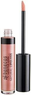 Benecos Natural Lip Gloss Rose 5ml by Benecos