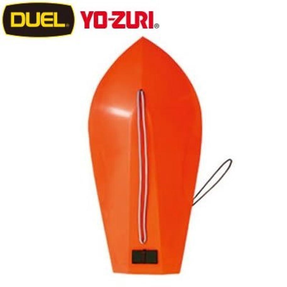 重くするレキシコン単語ヨーヅリ(YO-ZURI) 漁具: 潜水板K型 ネソ糸付 赤 9号