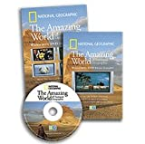 The Amazing World of National Geographic - Widescreen DVD
