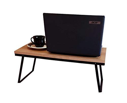 Mesa Dobrável Para Notebook Strassis Design SD-3006 COR: Preto