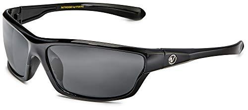 Polarized Wrap Around Sport Sunglasses for Men Women - UV400 Running Cycling Fishing Driving Sun...