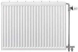 Radiador de agua caliente en acero: Compact All in–T22H: 600–L: 500_ 866W