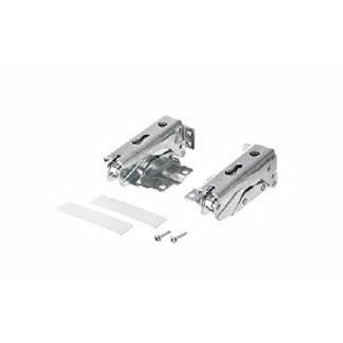 Bosch 481147 Neff Siemens scharnieren voor koeldeuren (1 paar)
