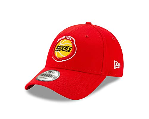 New Era Casquette Rockets Hard Wood Classic 9forty
