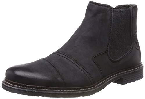 chelsea boots herren gefuettert