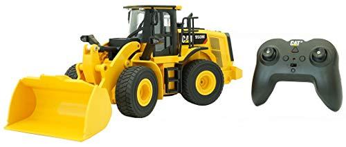 1/24 RC CAT 建機シリーズ 950M Wheel Loader (ホイールローダ) 56624
