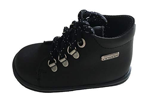 Däumling kleine kinderen loopschoenen van echt leer, leren schoenen voor kleine kinderen, echt lederen schoenen voor jongens