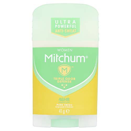 Mitchum Dreifach-Geruchsschutz für Damen