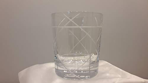 Secchiello portaghiacchio in Cristallo H15x13.5 cm. Modello Graphite,