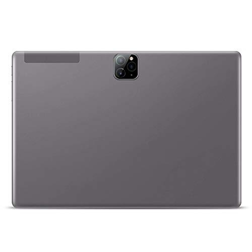 Tablet PC - 10.1 Pulgadas, Pantalla de protección Ocular HD 1280x800, Phablet Android 5.1 3G, Ocho núcleos de 1GB + 16GB, cámaras duales Delantero 30W + Trasero 200w, 4000mAh, WiFi, Bluetooth