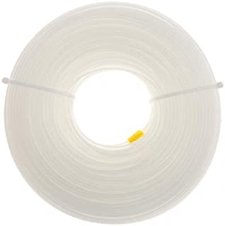 LOVIVER Brushcutter/Strimmer/Trimmer Nylon Cord Line 2.4mm X 90m Long Round 2.4mm
