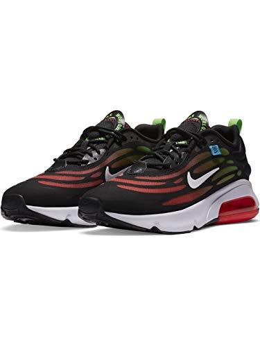 Nike - Zapatillas Air Max Exosense SE Código CV3016-001 Negro Size: 44 EU