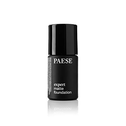 Paese Cosmetics 502 Natural Expert Matte Foundation