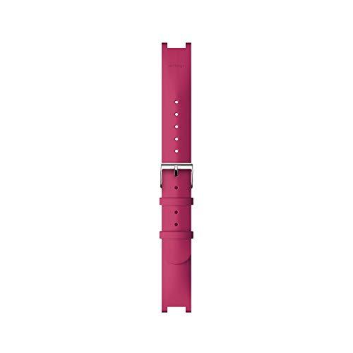 Withings Unisex-Adult Silikon Armband, Raspberry, 18mm