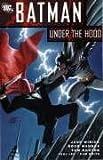 Under the Hood (Batman)