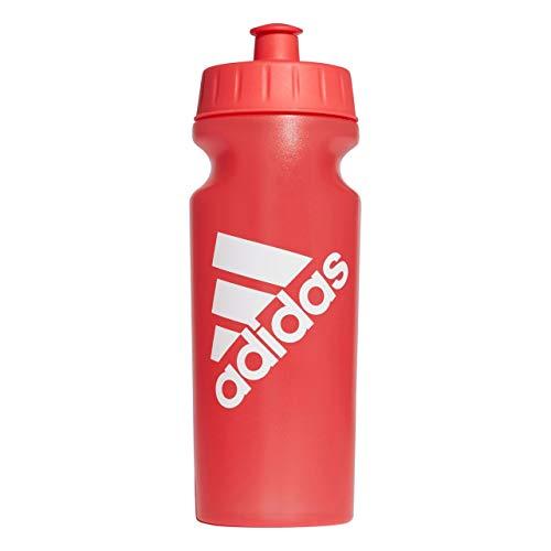 Adidas Perf 0,5 Flasche, Unisex Erwachsene Einheitsgröße Mehrfarbig (Band/Weiß)