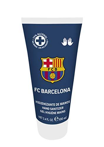 FCB Higienizante De Manos 100 ml