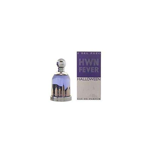 Halloween fever eau de perfume 50 ml vaporizador