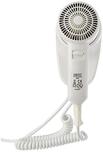 Mediclinics - Secador Perpendicular Blanco (SC0010)