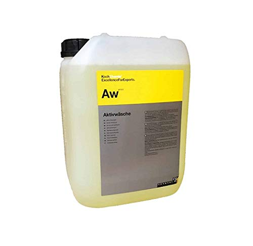 Koch Chemie Aktivwäsche Aktiv-Shampoo Auto 11 kg Autoshampoo Kozentrat