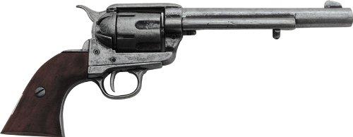Deko Waffe 45er Colt Peacemaker Kavallerie