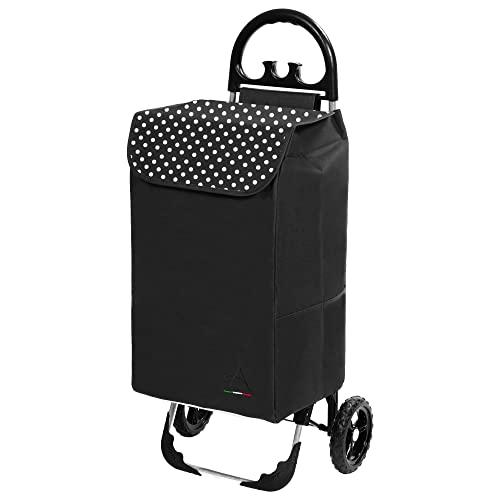 linovum -  Einkaufstrolley XL