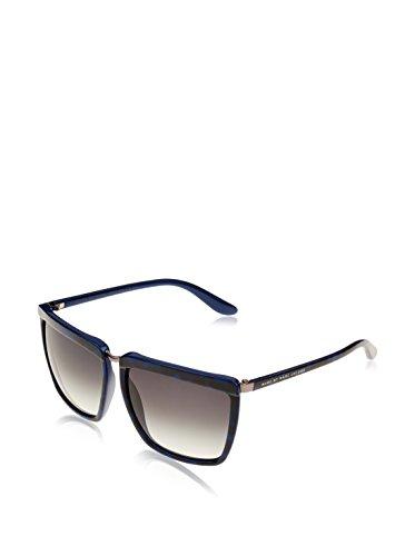 Marc by Marc Jacobs MMJ 296/S gafas de sol, Gris (Blue Animal Print), Talla única (Talla del fabricante: One size) para Hombre