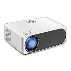 AUN Full HD Projector, AUN AKEY6 Full HD Projector 6800 Lumens Home Theater Projector 1080P Full HD LED Projector (Basic Version Non Smart),Sree Info Enterprises,AUN AKEY6