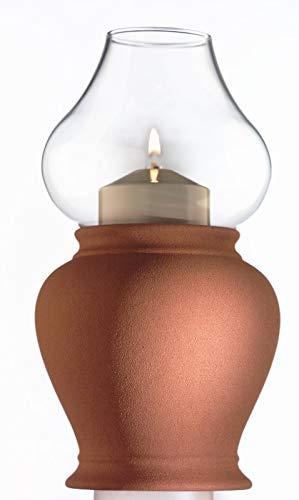 candola Miracle Lamp–lámparas de mesa candol modelo Amphora 19,5cm.