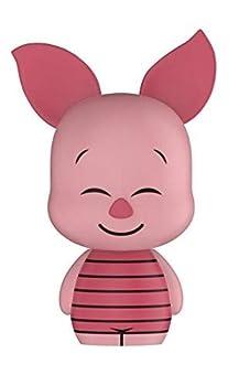 Funko Dorbz Disney  Winnie The Pooh Piglet Collectible Figure Multicolor
