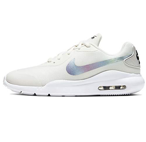 Nike Air MAX Oketo, Zapatillas, Blanco, 40 EU