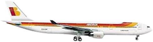 Quality Baltimore Mall inspection Daron Herpa Iberia A330-300 Reg#EC-LUB 1 Model Scale Kit 200