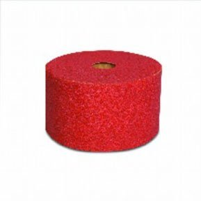 3M Company 3M-1688 Red Abrasive Stikit Sheet Roll 80 Grade