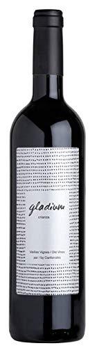 Gladium Viñas Viejas Vino tinto Crianza - 750 ml