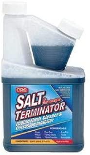 CRC/Marykate SX32 SALT TERMINATOR/SALT TERMINATOR CONCENTRATE