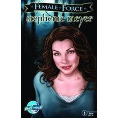Female Force #9 Stephenie Meyer