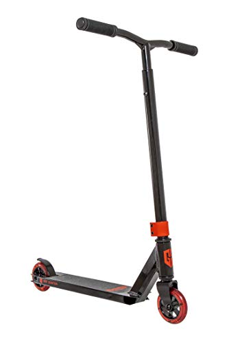 Affordable Grit Extremist Pro Scooter - Stunt Scooter - Trick Scooter - Intermediate Pro Scooter - f...