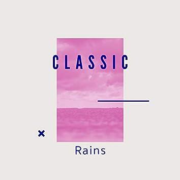# 1 Album: Classic Rains