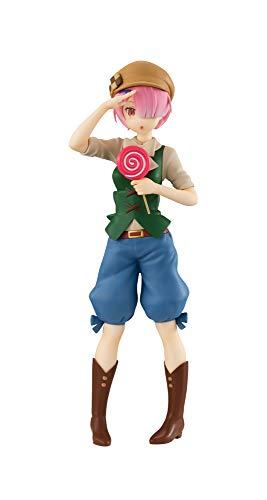 Re:ゼロから始める異世界生活 SSSフィギュア 童話シリーズ ラム お菓子の家