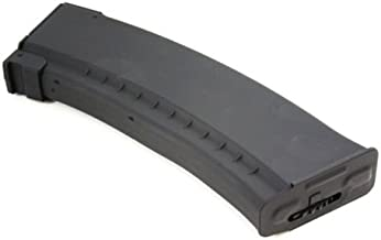 CYMA Airsoft 500rd High Capacity Magazine for RK-Series AK-47 / AK-74/ AKM AEG - For CYMA DBoys Ec