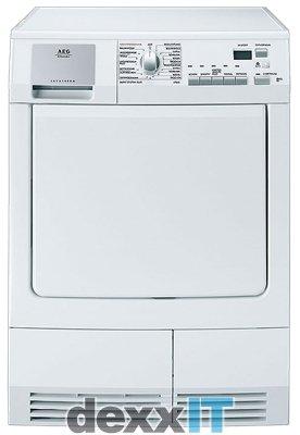 AEG 916096387 Trockner Kondens/B / 4.39 kWh / 8 kg