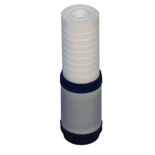 Mauk Duo-Filtereinsatz Aktivkohle + Polypropylenfilter