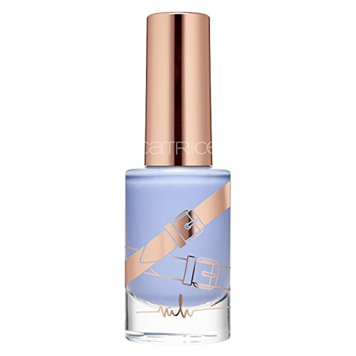 Catrice - Nagellack - Catrice Marina Hoermanseder - Nail Lacquer C03 - Cote D Azur-Flair
