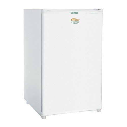 Freezer Vertical Consul Compacto 66 Litros Branco 220V - CVT10BBBNA