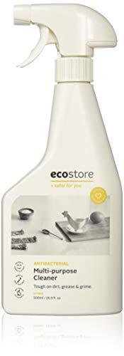 ecostore エコストア マルチクリーナー スプレー 【シトラス】 500mL 多目的用 洗剤